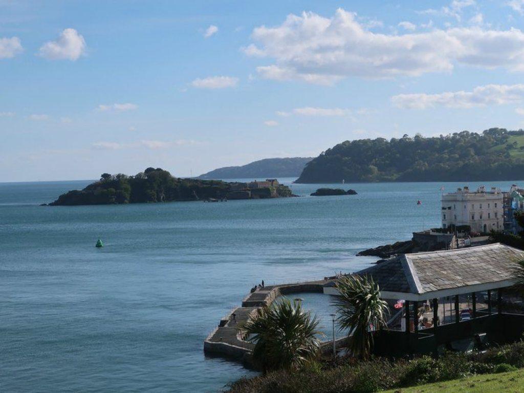 Plymouth Devon
