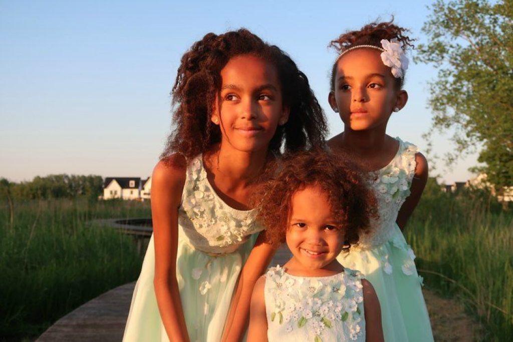 kleding voor zusjes