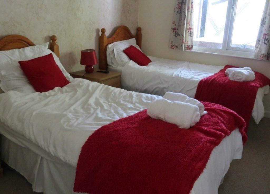 vakantiehuisje Cornwall Devon Tamar Valley
