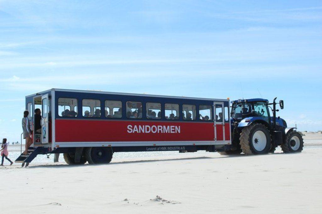 Sandormen Skagen