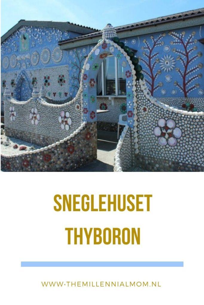 Sneglehuset Thyboron