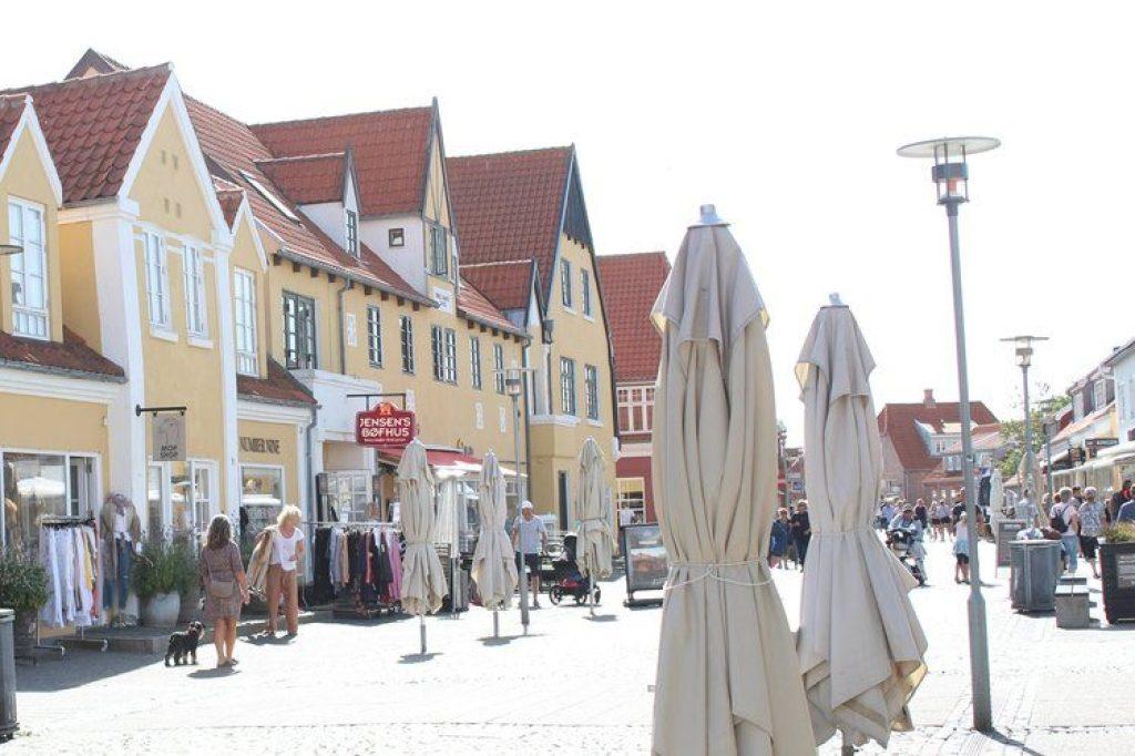 Wat te doen in Skagen