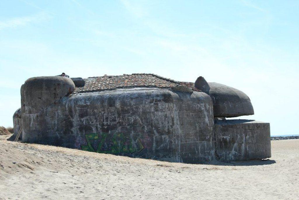 bunkers thyboron