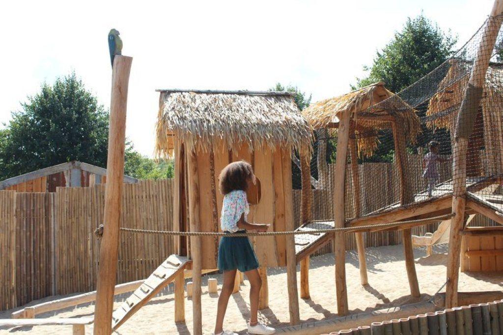 speeltuinen aalborg zoo