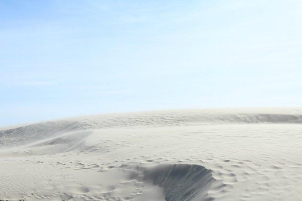zandduin Skagen