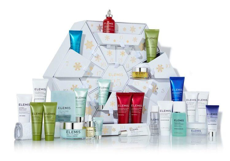 elemis-beauty adventskalender
