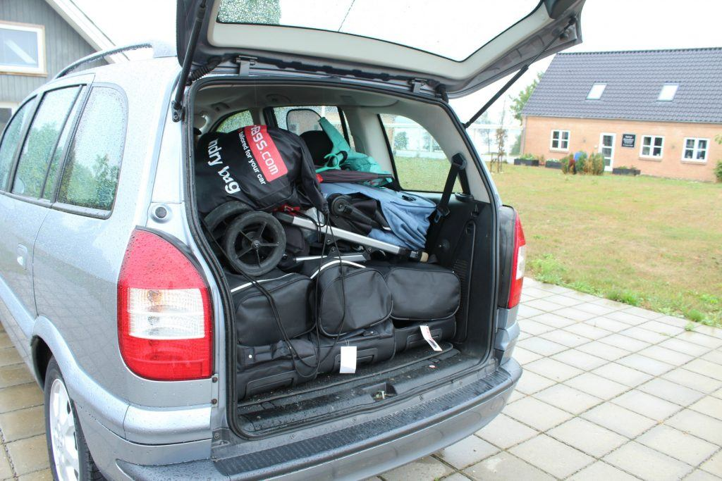 Car-Bags ervaringen