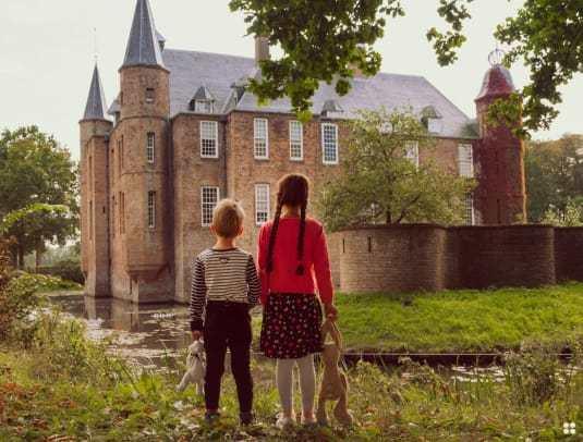 Familiecollege-2018 Slot Zuylen