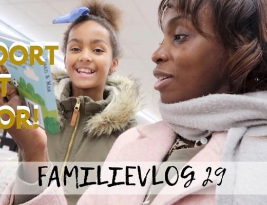 FAMILIEVLOG 29