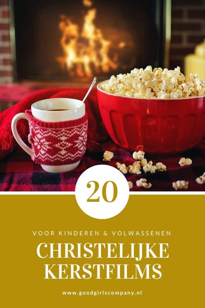 Christelijke kerstfilms voor kinderen en volwassenen