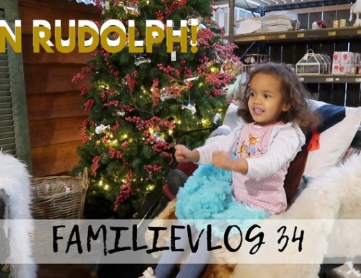 Familievlog 34