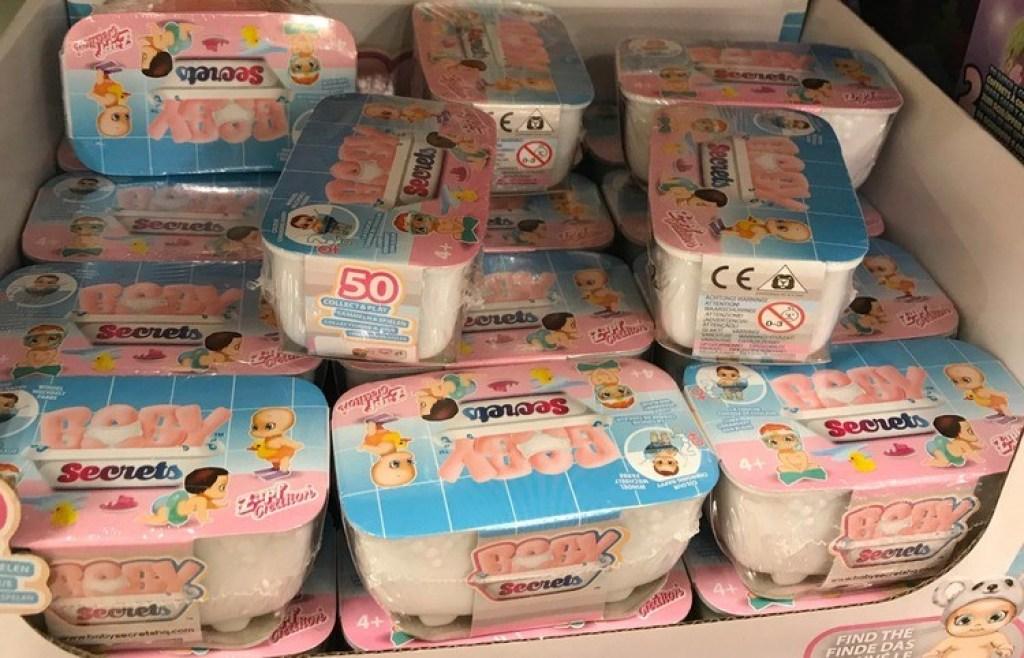 speelgoed verzameltrends meisjes