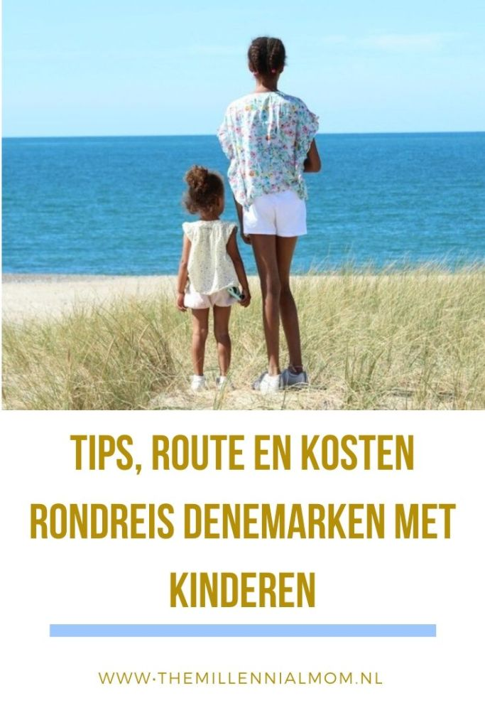 Tips, route en kosten rondreis Denemarken met kinderen