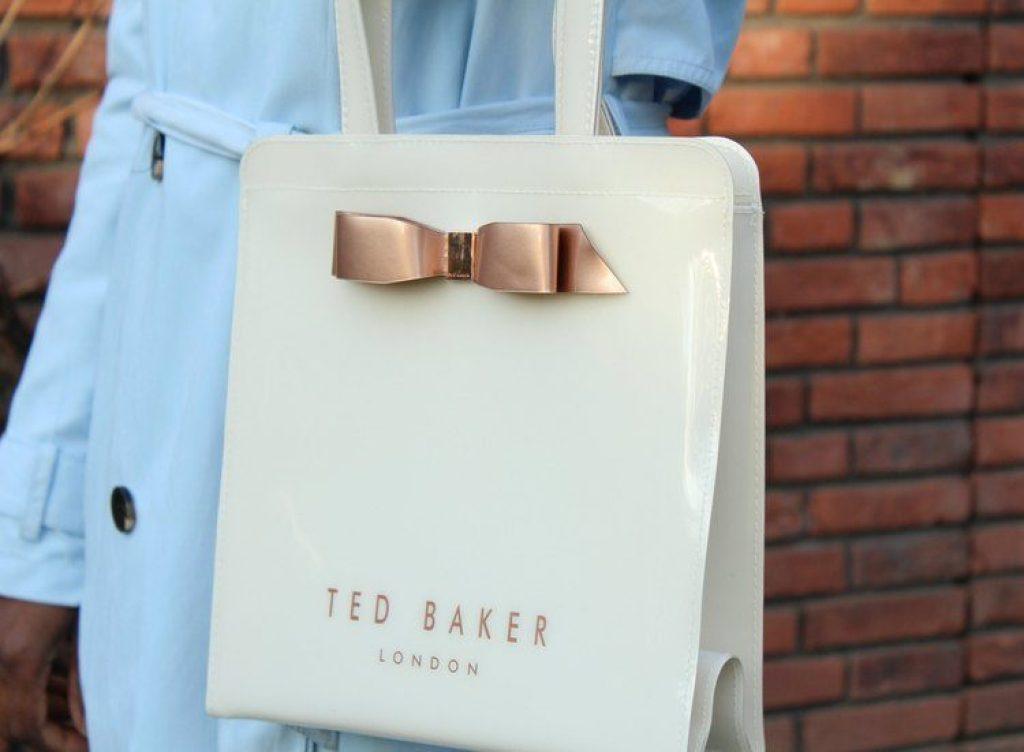 Ted Baker tas kopen