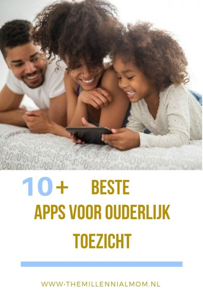 10 beste apps ouderlijk toezicht