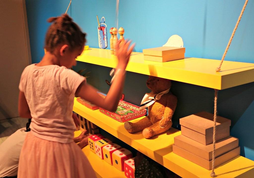 leukste musea voor kinderen in Amsterdam