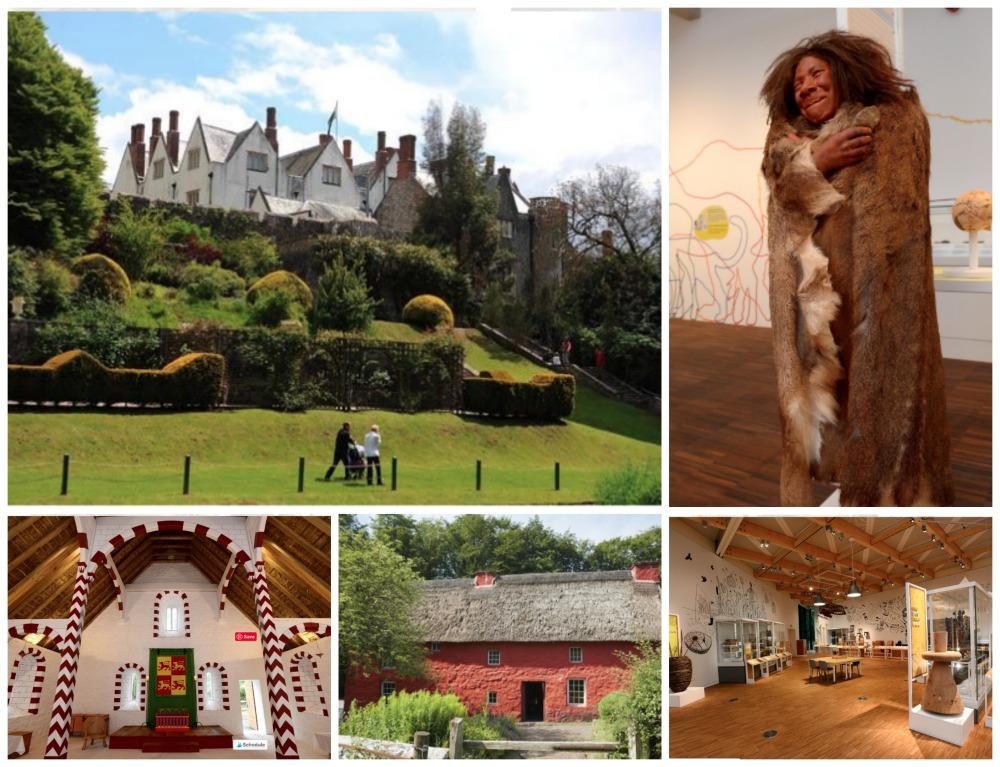 15 leuke bezienswaardigheden in Cardiff om met kinderen