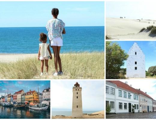16 gratis bezienswaardigheden Denemarken gezinnen kinderen