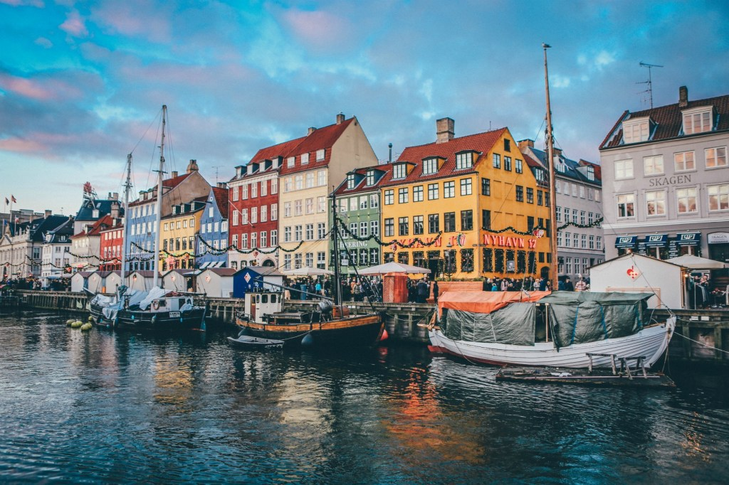 gratis bezienswaardigheden en uitjes in Denemarken