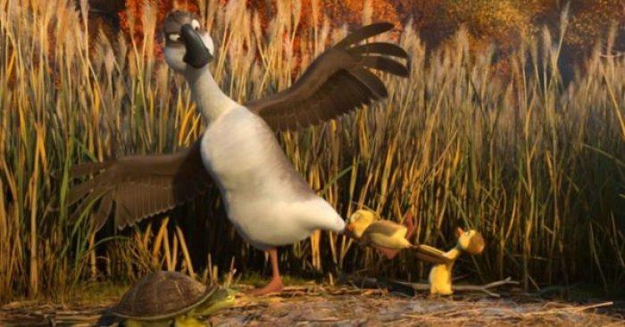 recensie-Duck-Duck-the millennial mom