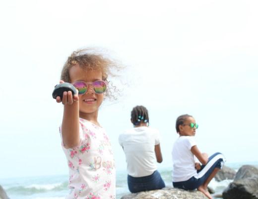 4 levenslessen die ik van mijn kinderen leerde