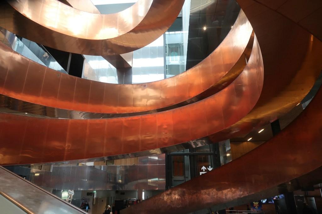 Experimentarium wetenschapsmuseum Kopenhagen