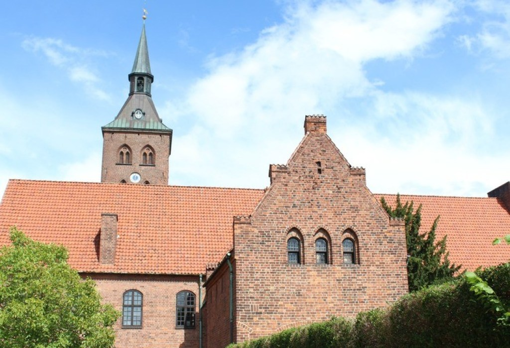Stedentrip Odense Sprookjesstad van Hans Christian Andersen