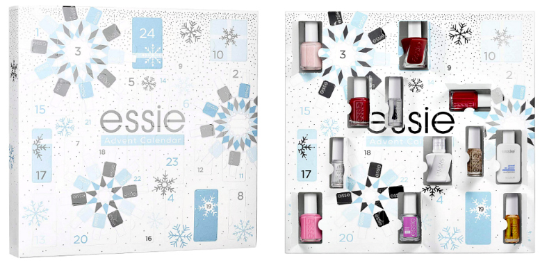 Essie-Adventskalender-2019