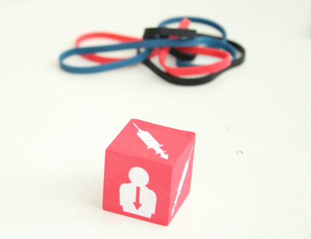 Identity Games Dokter Prik_the millennial mom