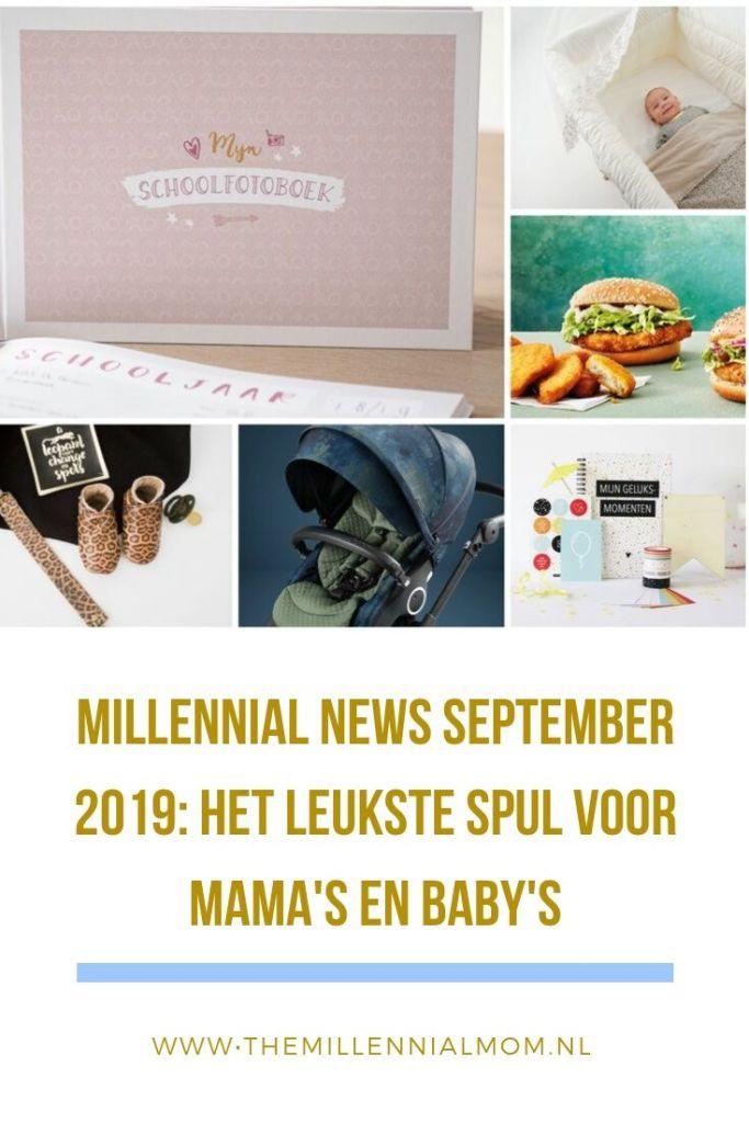 Milellenial news