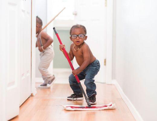 kinderkamer en babykamer inspiratie_the millennial mom