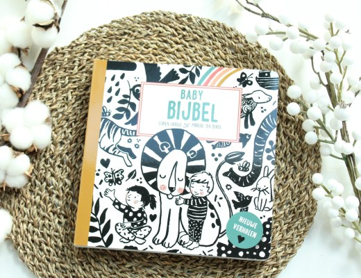 Babybijbel deel 2_The Millennial Mom