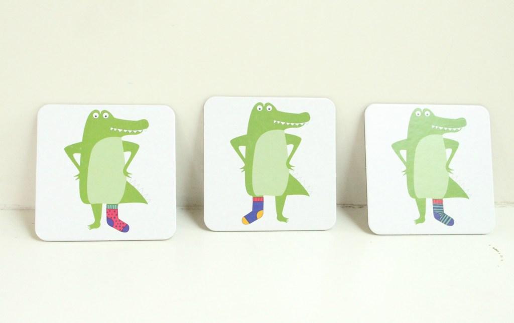 Crocs Socks BS Toys genomineerd voor Speelgoed van het jaar