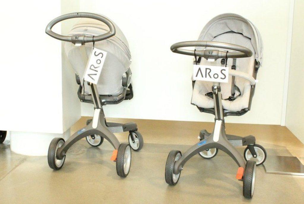 ARoS kunstmuseum Aarhus