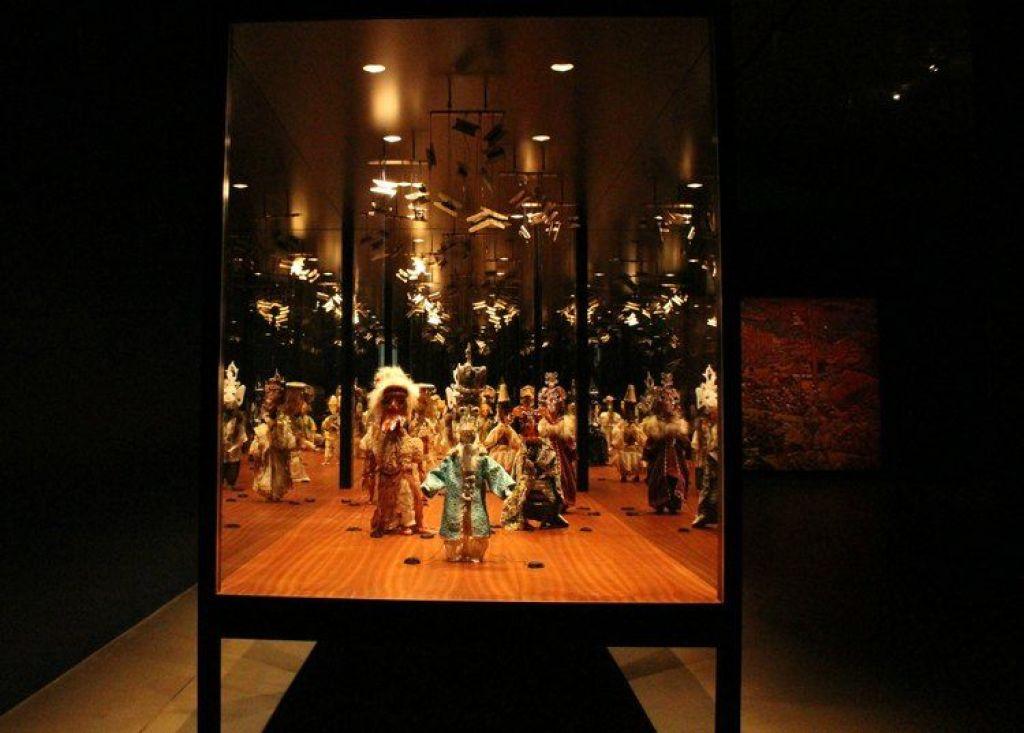ARoS Kunstmuseum Aarhus wat te zien