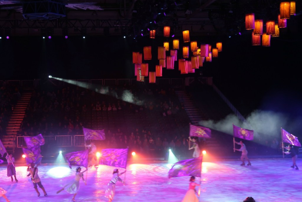 Review Disney on Ice 2019_Magisch IJsfestival_The millennialmom