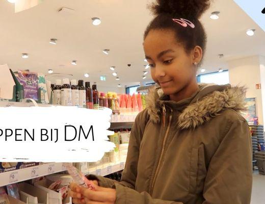 DM shoppen