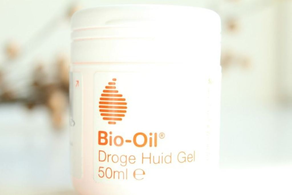 Bio-Oil Droge Huid Gel review