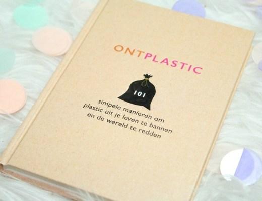 Duurzaam leven met kinderen zonder plastic