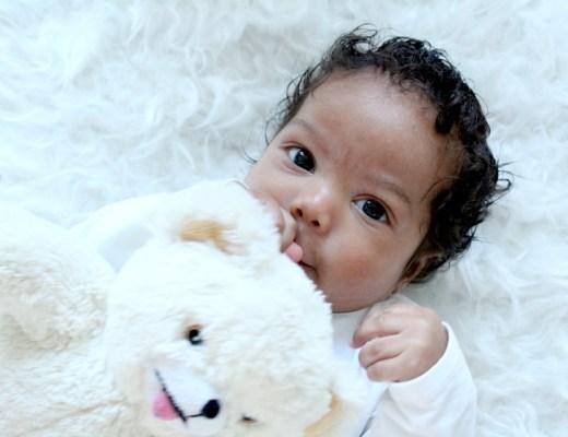Novan 2 maanden oud