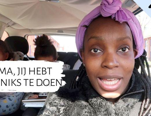 Video | Thuisonderwijs & Quarantaine Dag 1 en 2