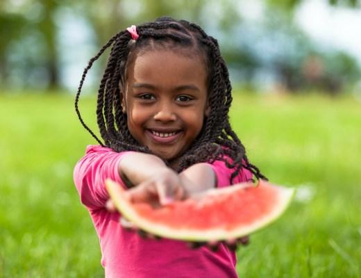 5 redenen waarom gezond etenbelangrijk is voor kinderen
