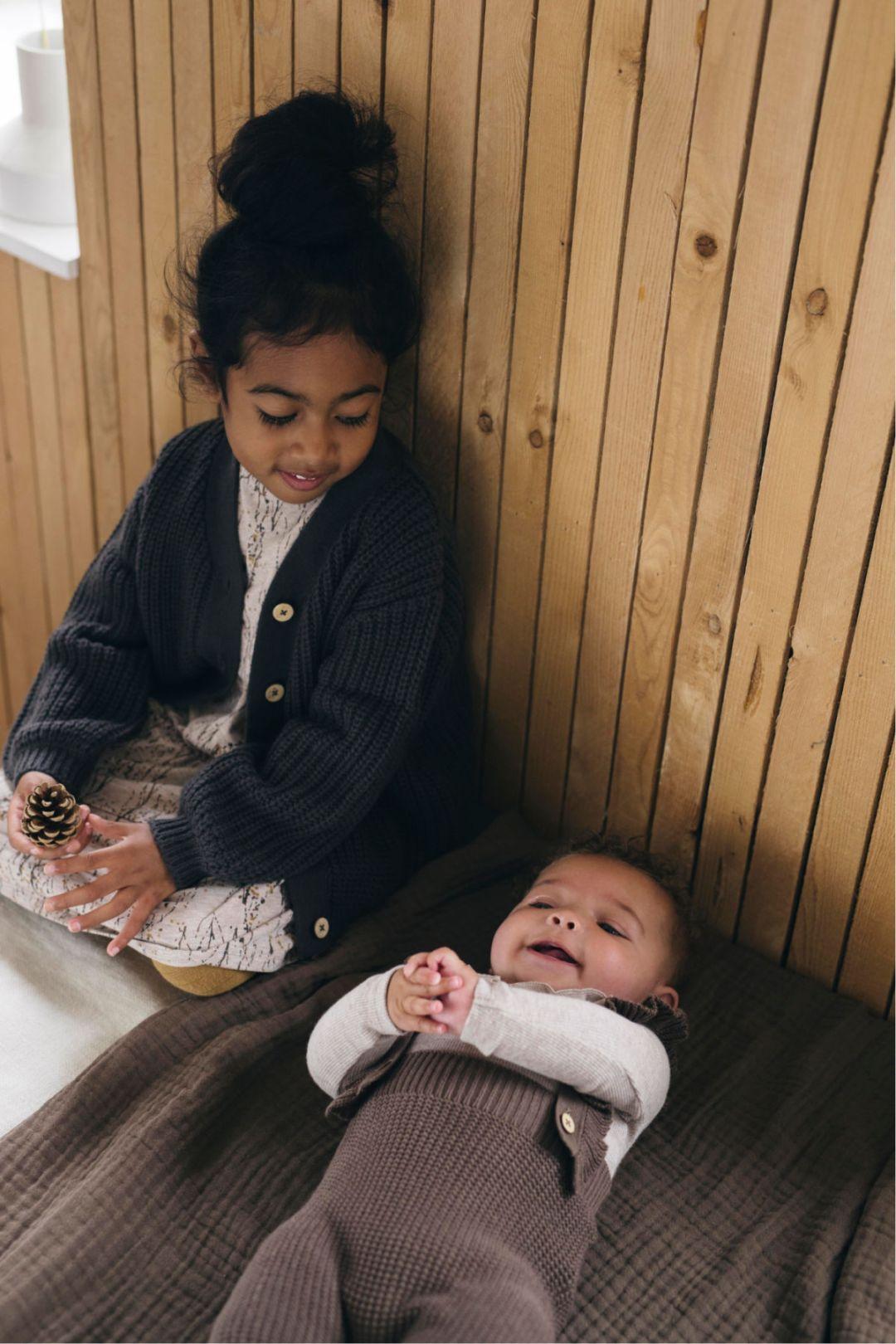 warme kinderkleding voor babys 2020