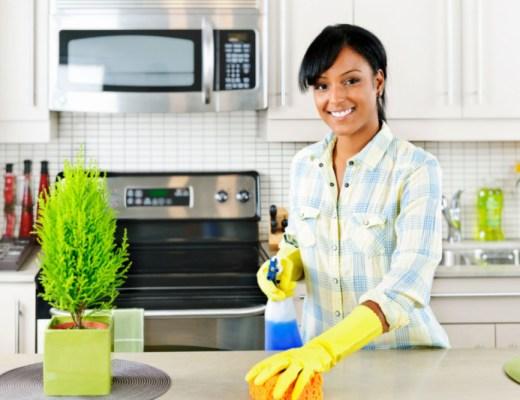 3 snelle schoonmaaktips om in 15 minuten je huis schoon te maken-themillennialmom