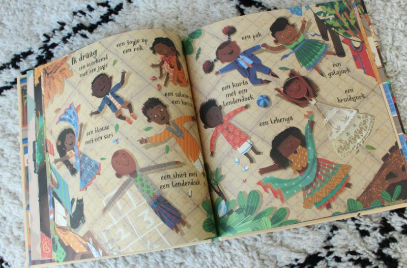 Inclusieve kinderboeken-themillennialmom