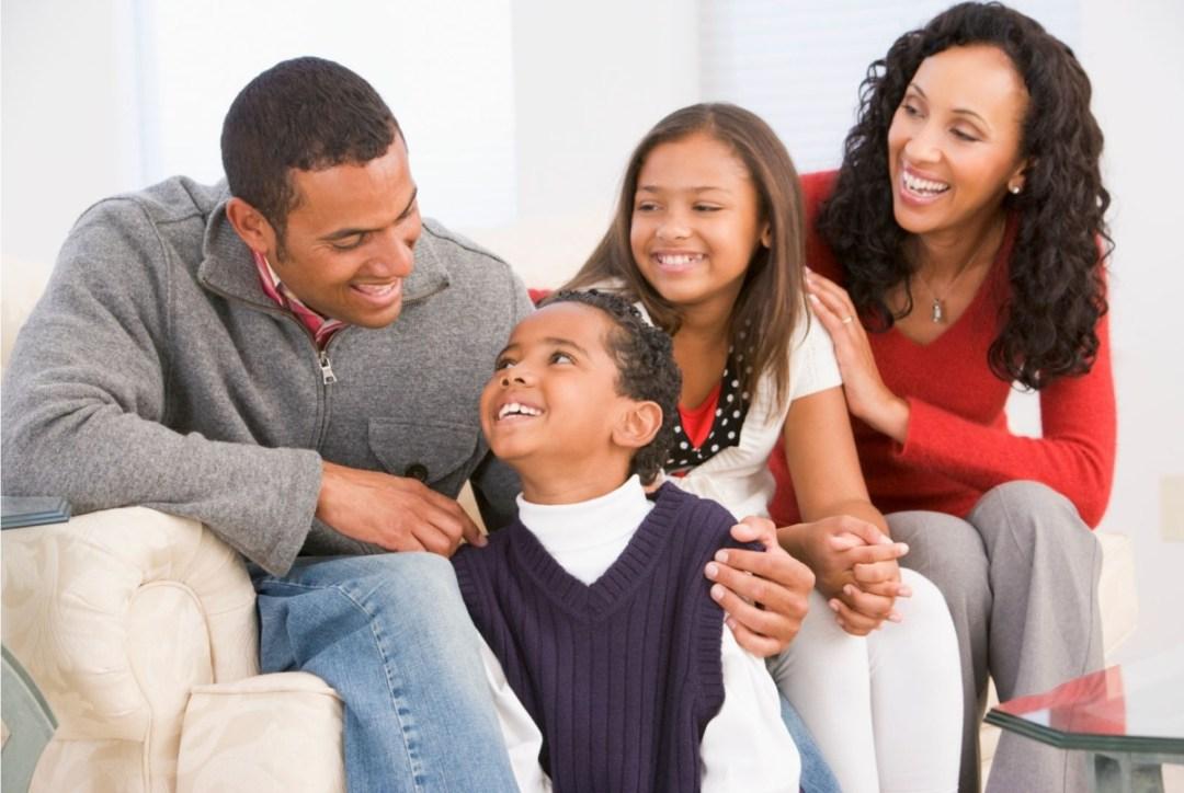 hoe krijg je respect van je kind