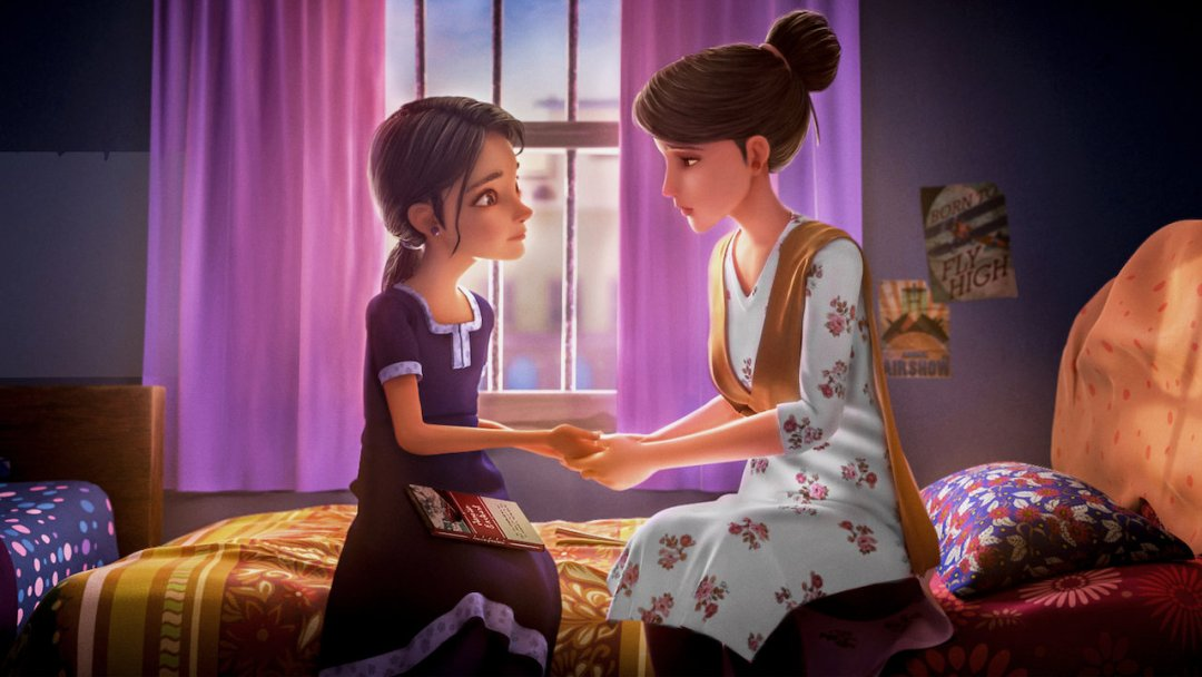 Sitara-let-girls-dream