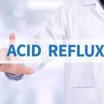 acid refllux
