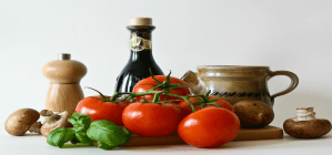 19 fat Burning Foods