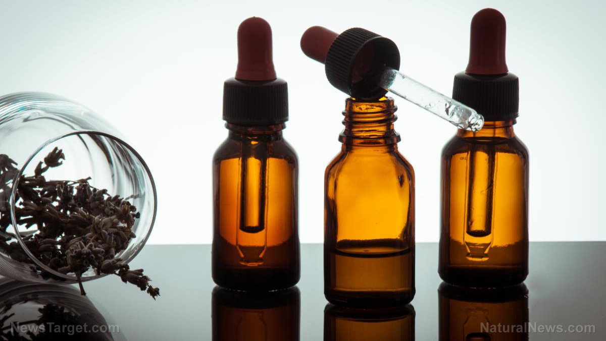 Essential oil giant, Fined – NaturalNews.com